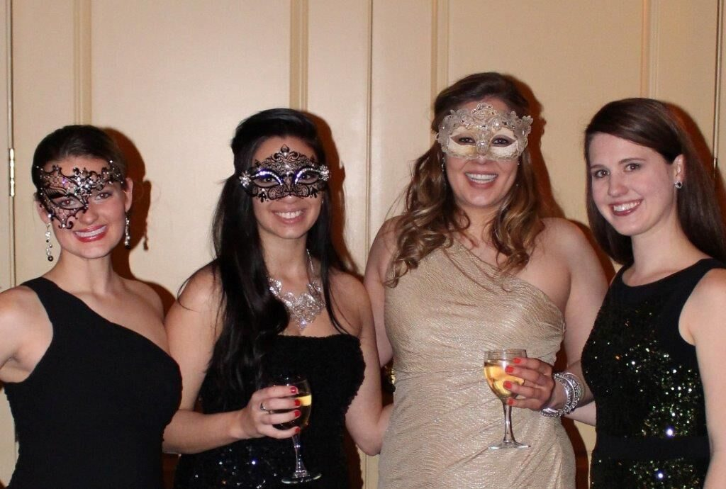 Unmask a Child's Future Masquerade Ball Benefiting Boys and Girls Clubs of Delaware