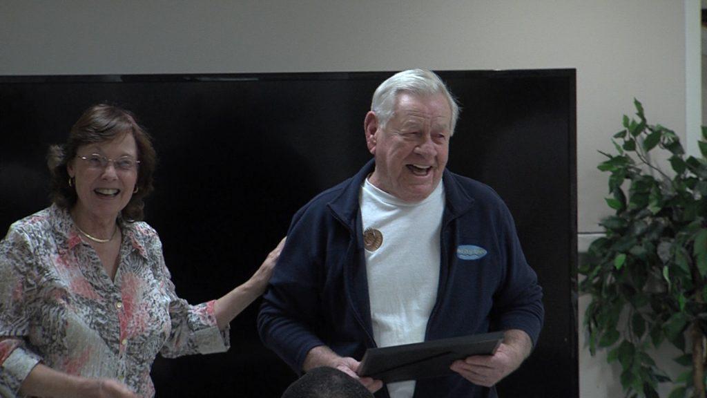 Delmarva's Heart & Soul: Salisbury Church Honors Giving Soul