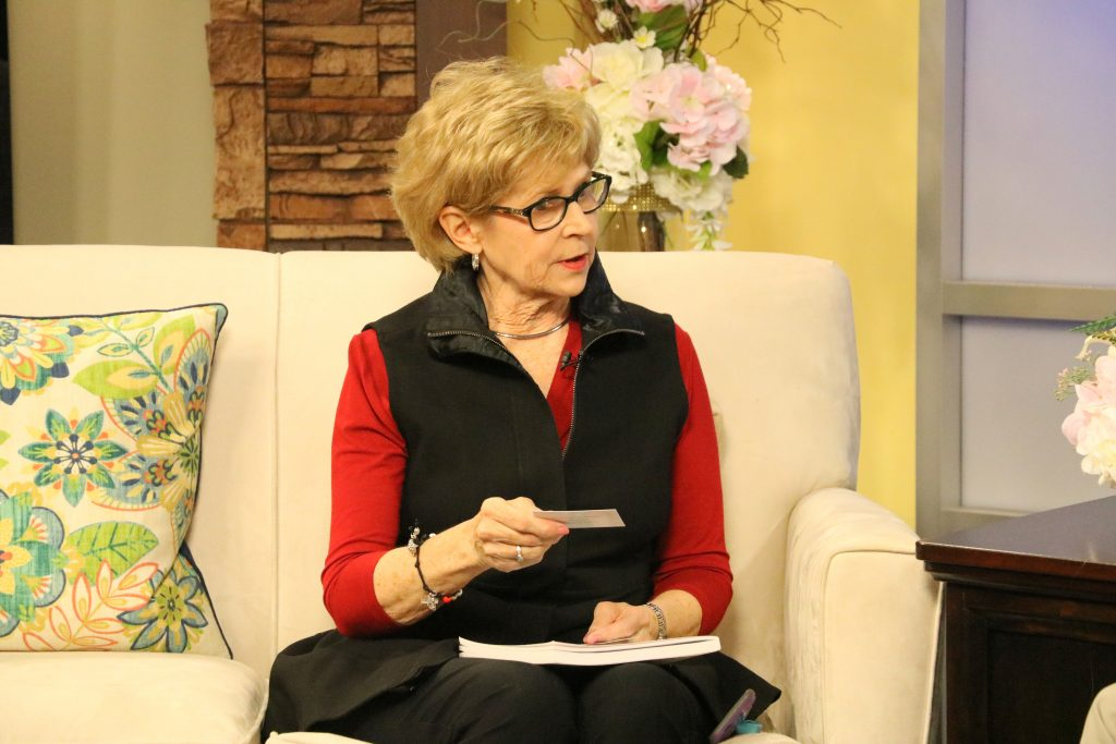 Grace with Professional Grace Talks About Networking Etiquette and Answers Viewer Etiquette Questions