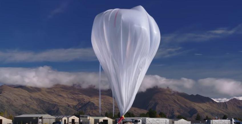 Super Pressure Balloon Testing at NASA Wallops Flight Facility