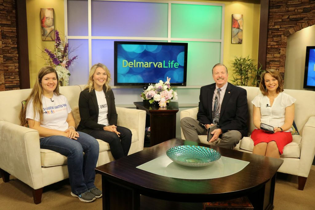 United Way of the Lower Eastern Shore, 'Be the Difference Day'