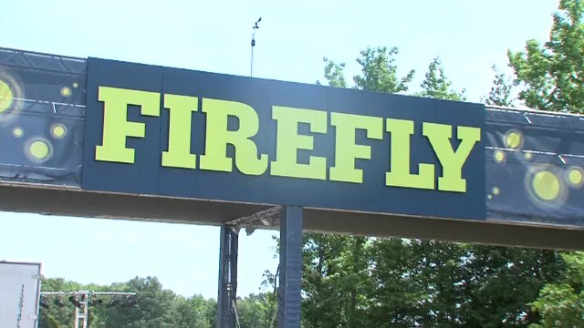 Set Times Released for 2018 Firefly Music Festival