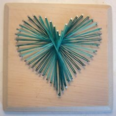 Nail And String Art Delmarvalife