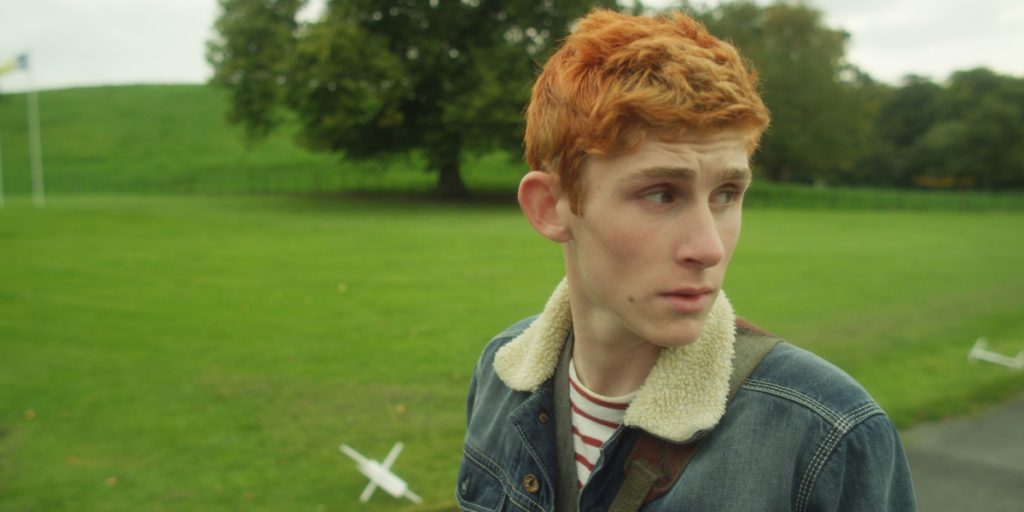Movie Review – Handsome Devil