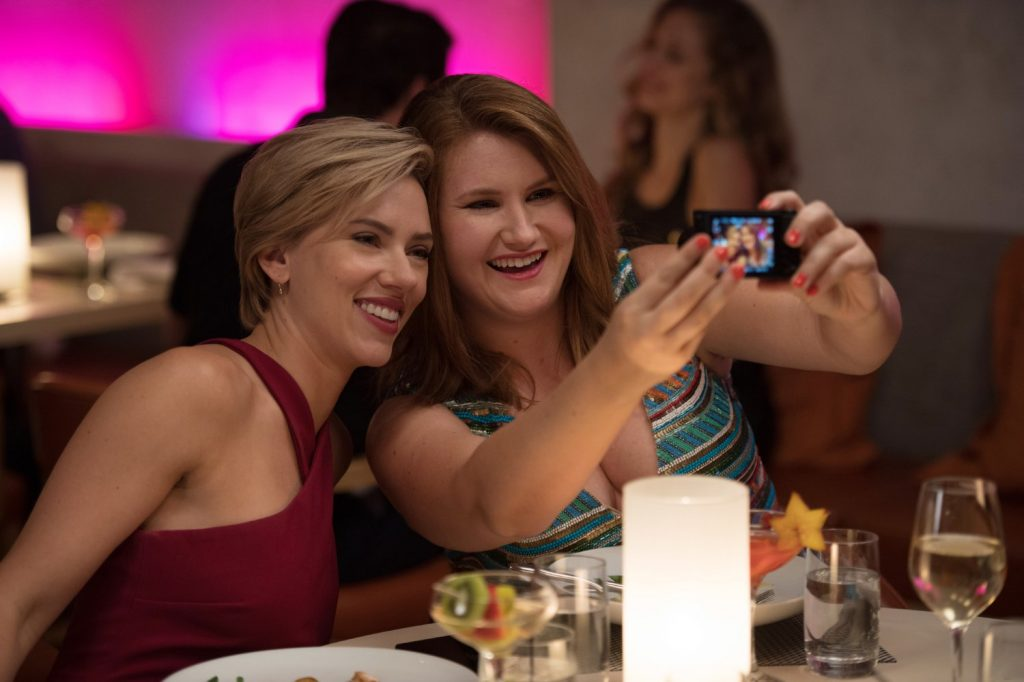 Movie Review – Rough Night