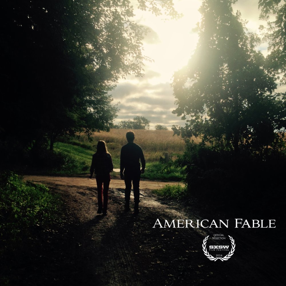 Movie Review – American Fable