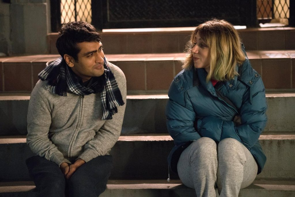 Movie Review – The Big Sick
