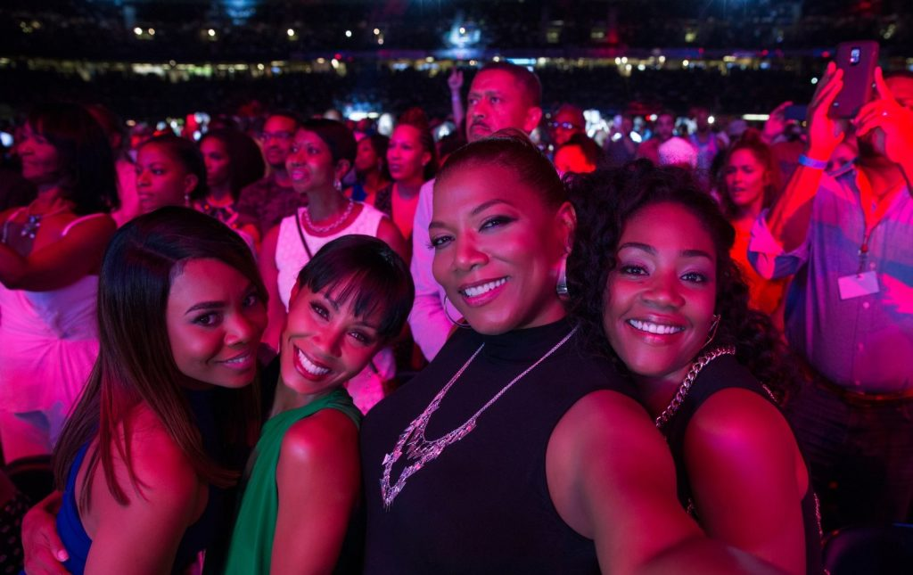 Movie Review – Girls Trip