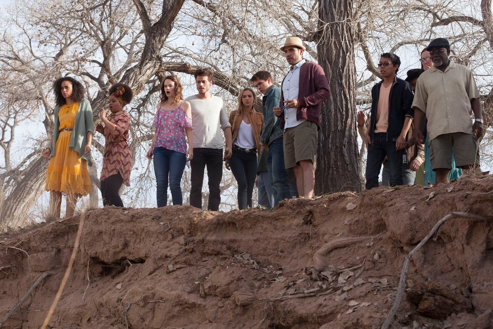 TV Review – Midnight, Texas