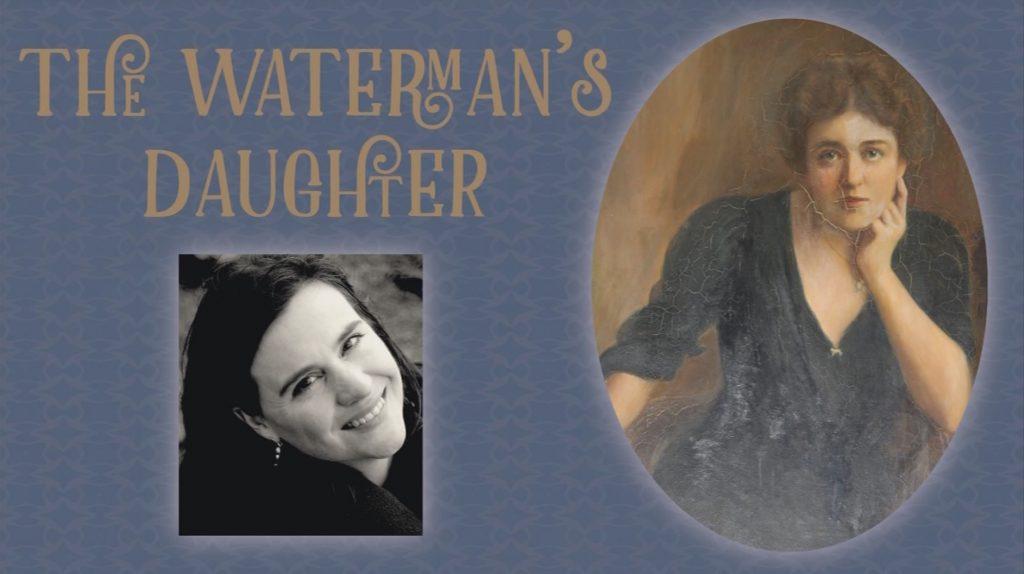 Travels With Charlie: Katrina Kadasky on Miss Lilyan Stratton Corbin