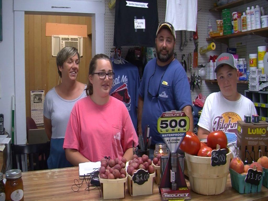 Honoring Delmarva's Farmers: Alan Hudson