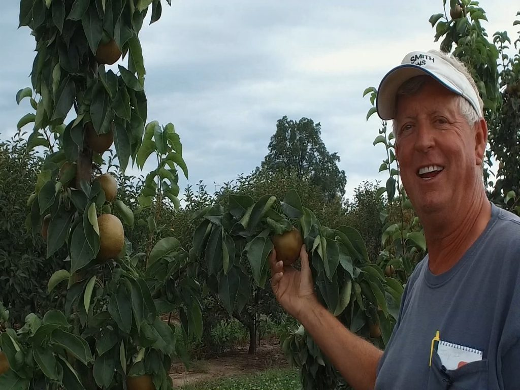 2017 Honoring Delmarva Farmers: Charlie Smith