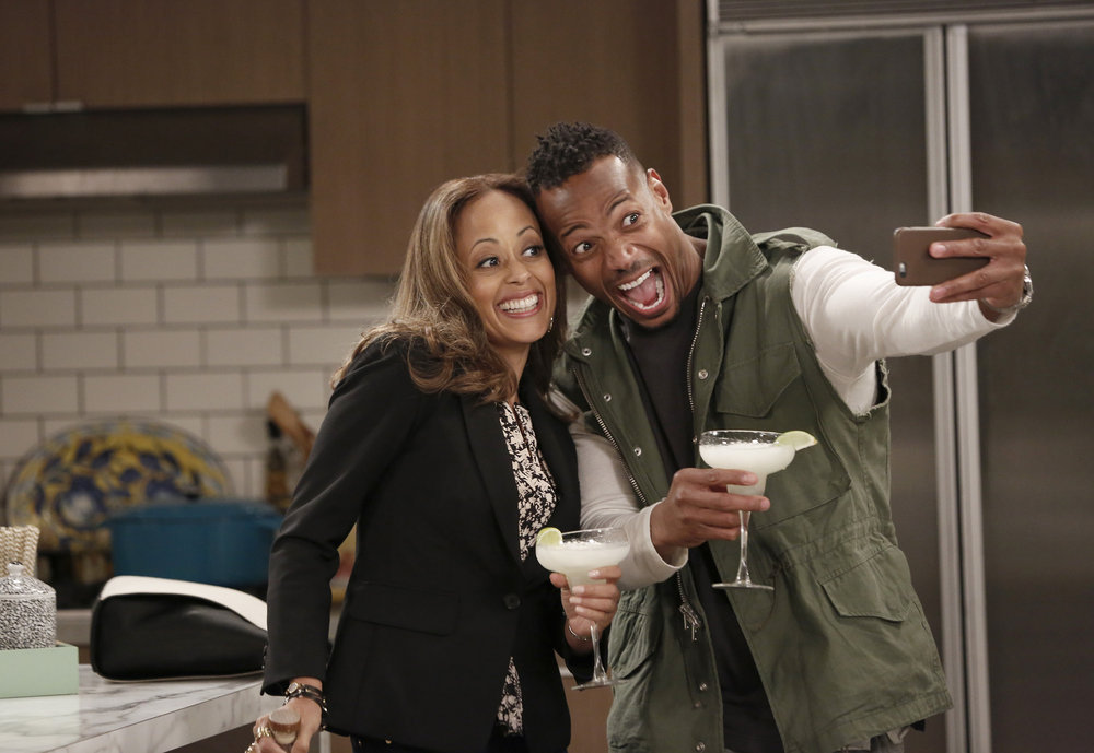 TV Review – Marlon