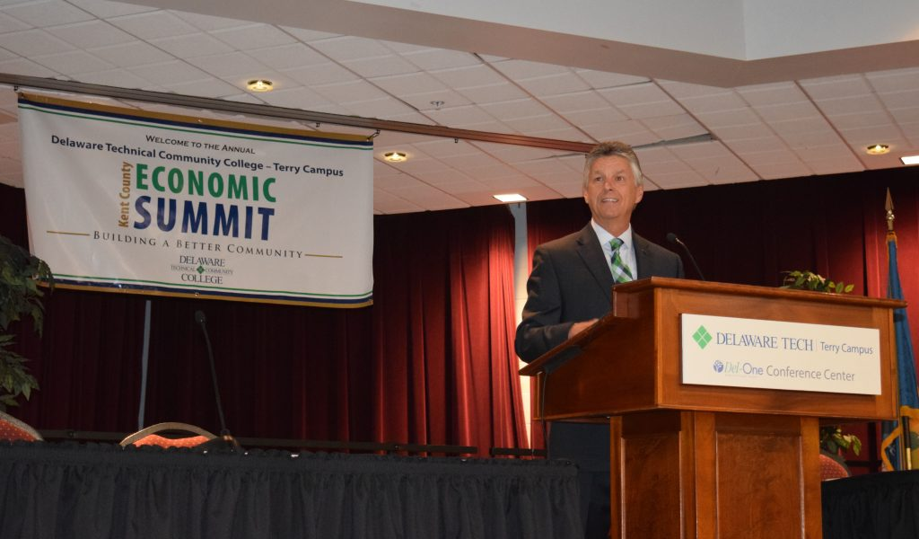 Kent County Economic Summit Next Week