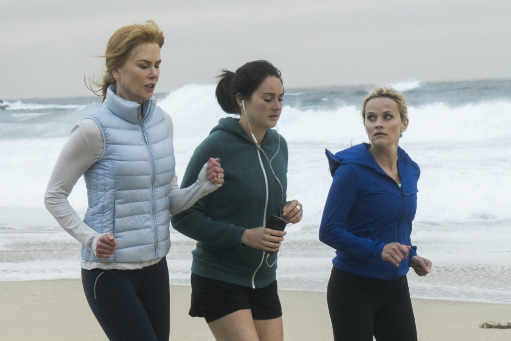 TV Review – Big Little Lies