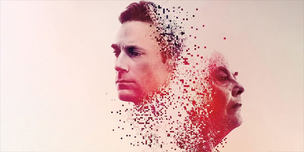 Movie Review – Marjorie Prime