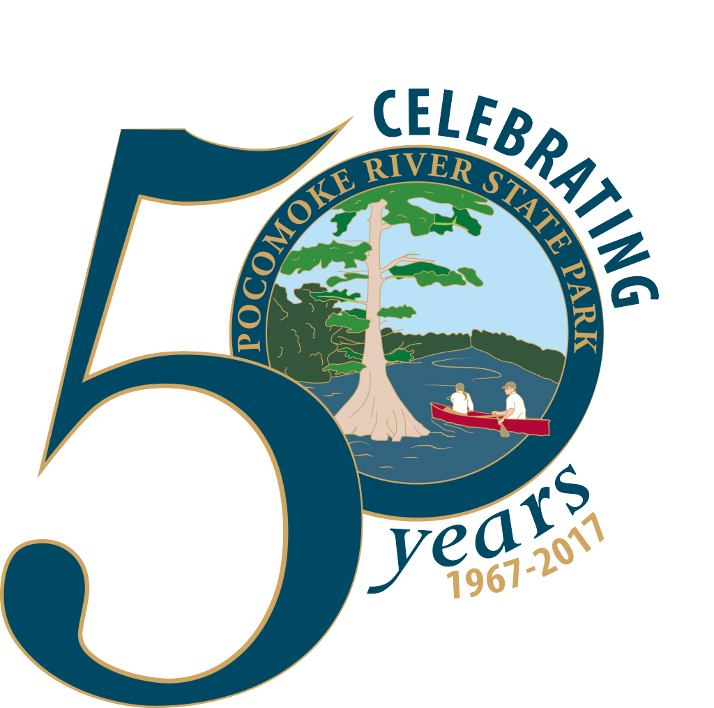 Pocomoke River State Park Celebrates 50th Anniversary This Saturday