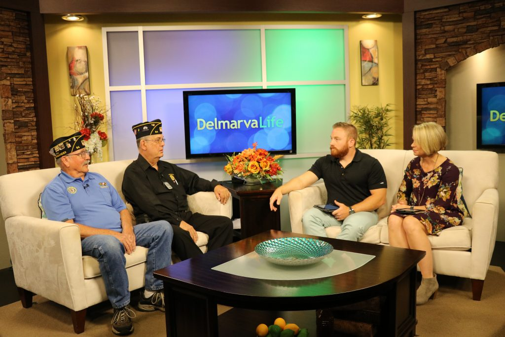 Veterans Stand Down Event on Oct. 14 to Help Heroes and Their Families in Need