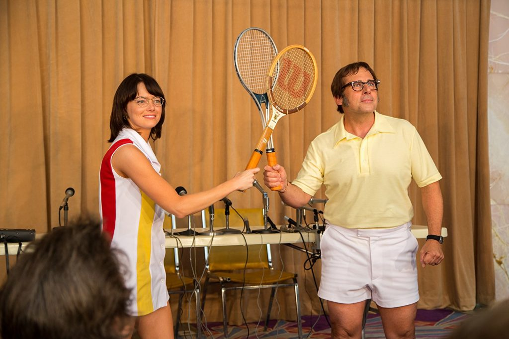 Movie Review – Battle of the Sexes