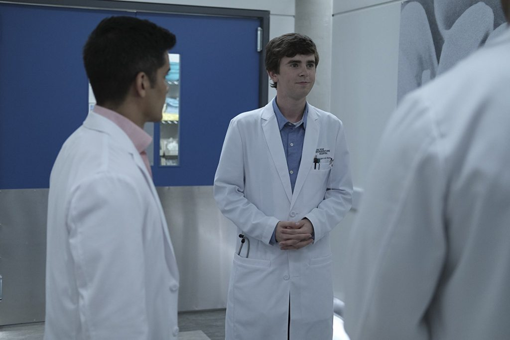 TV Review – The Good Doctor
