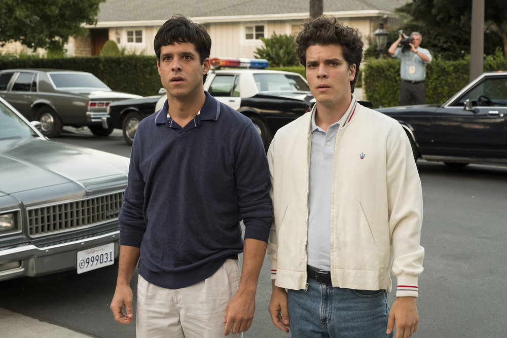 TV Review – Law & Order True Crime: The Menendez Murders
