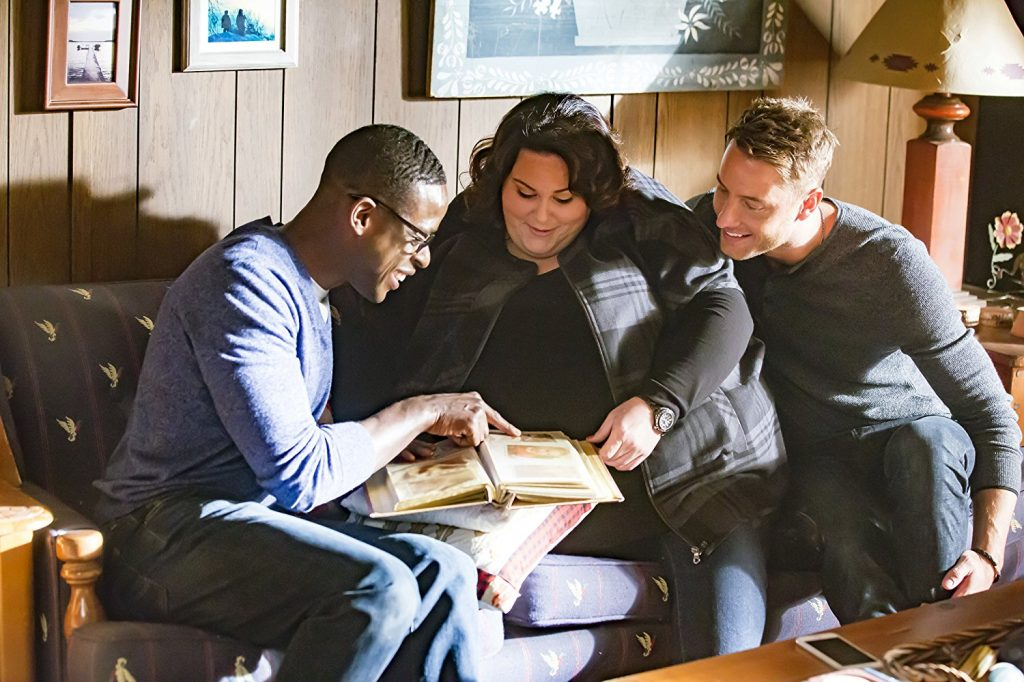 TV Review – This Is Us: Season 2