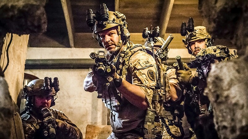 TV Review – SEAL Team