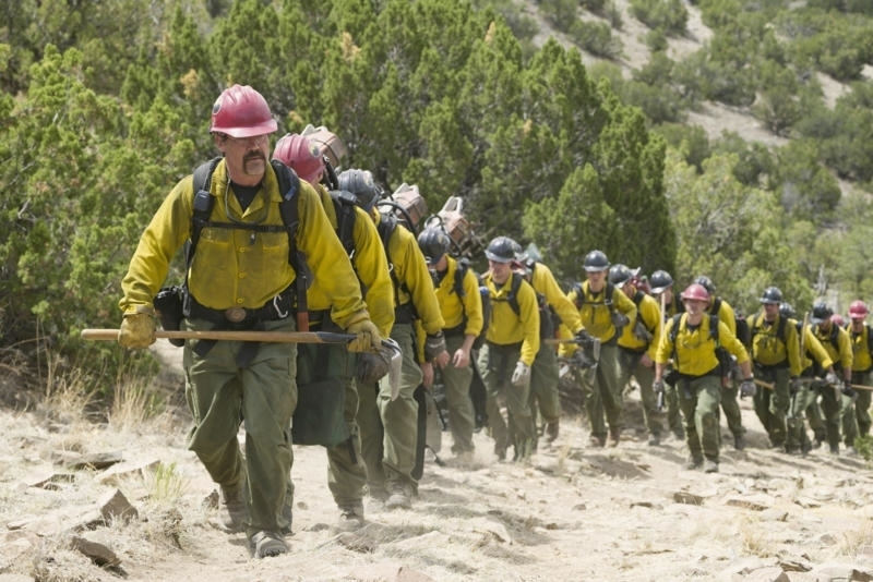 Movie Review – Only the Brave