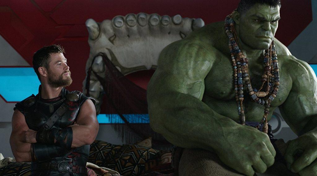 Movie Review – Thor: Ragnarok