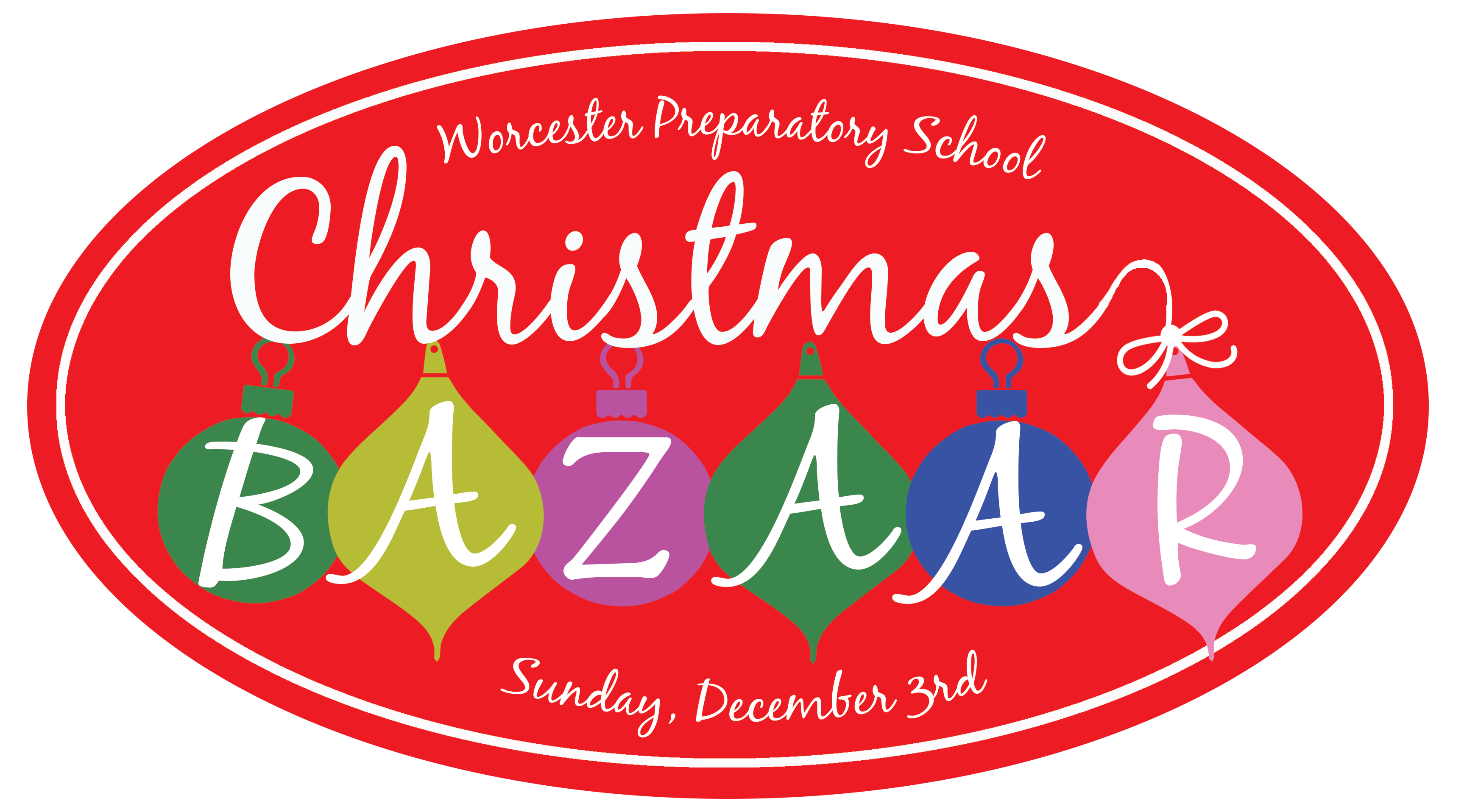 the 46th annual worcester preparatory school christmas bazaar will take place on sunday december 3rd from 11 am 4 pm in downtown berlin maryland