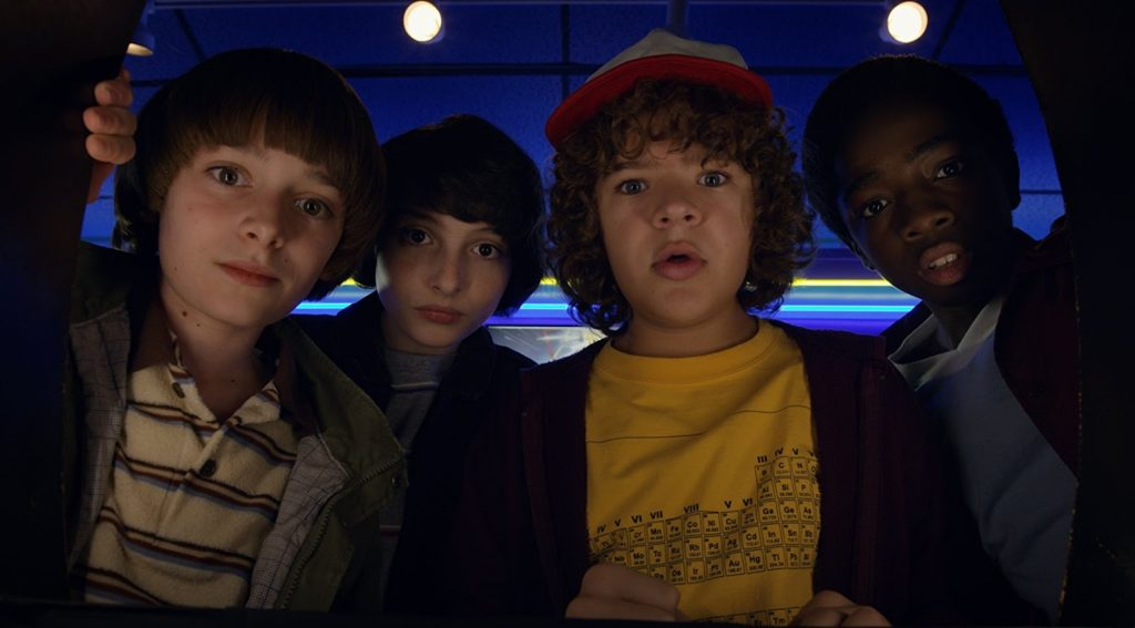 TV Review – Stranger Things: Season 2