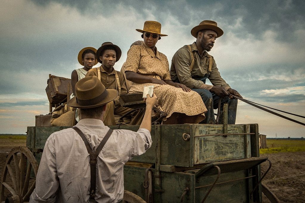 Movie Review – Mudbound