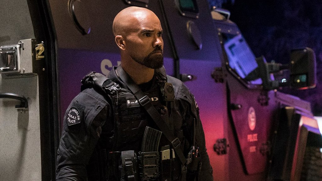 TV Review – S.W.A.T. (2017)