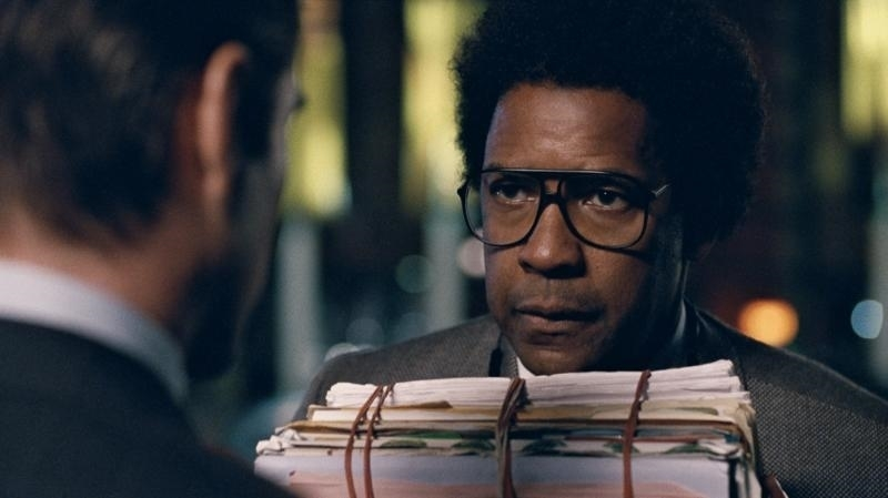 Movie Review – Roman J. Israel, Esq.