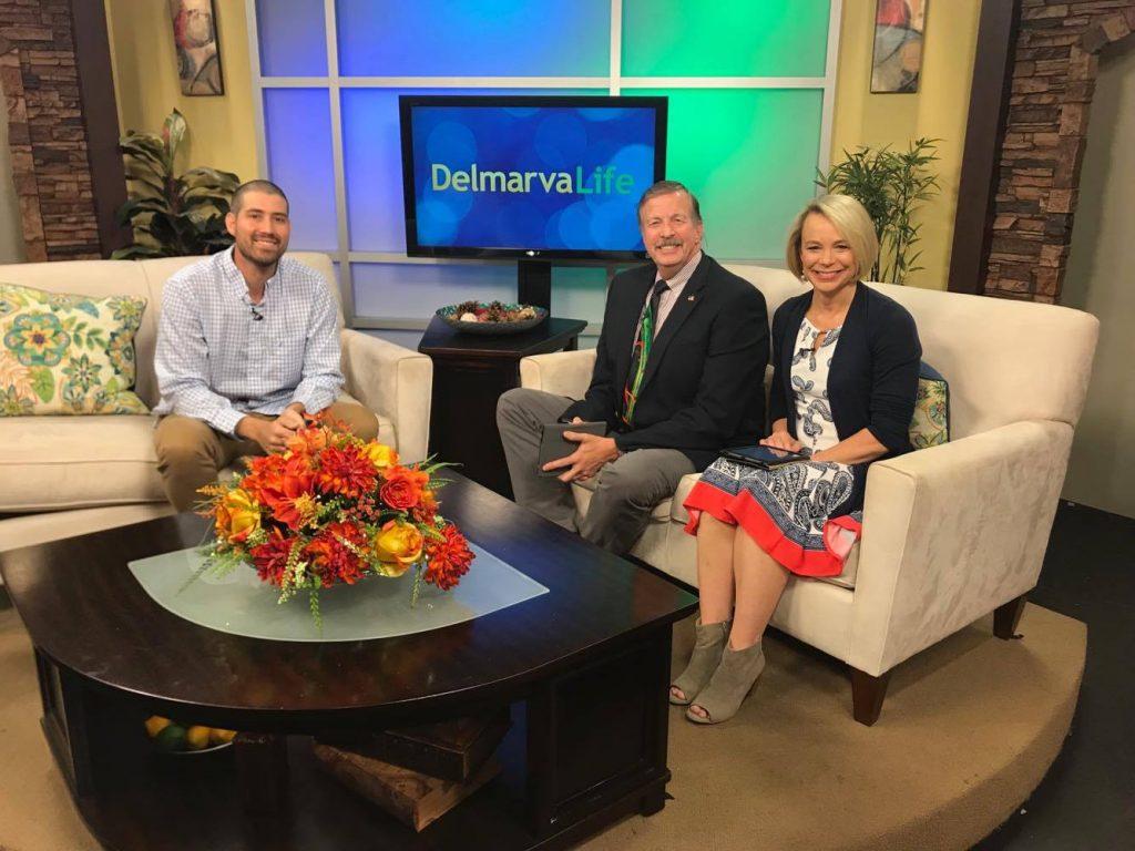 Breaking the Stigma Associated with Crohn's Disease, Brandon Havas of Salisbury Shares His Story