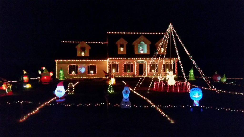 Delmarva's Holiday House 2017- Week of Dec. 3-9