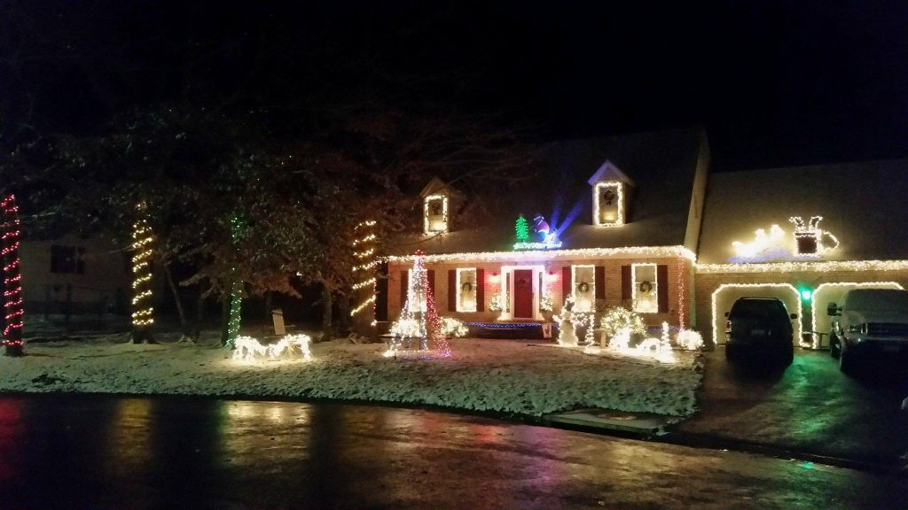 Delmarva's Holiday House 2017- Week of Dec. 10-16