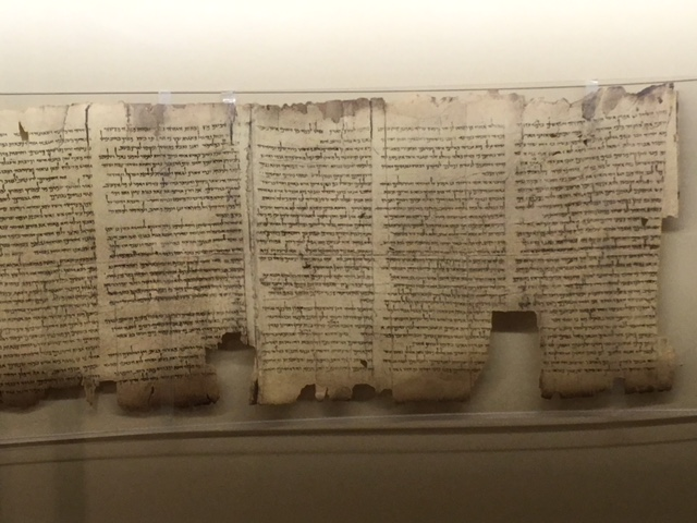 Heart and Soul: The Museum of the Bible