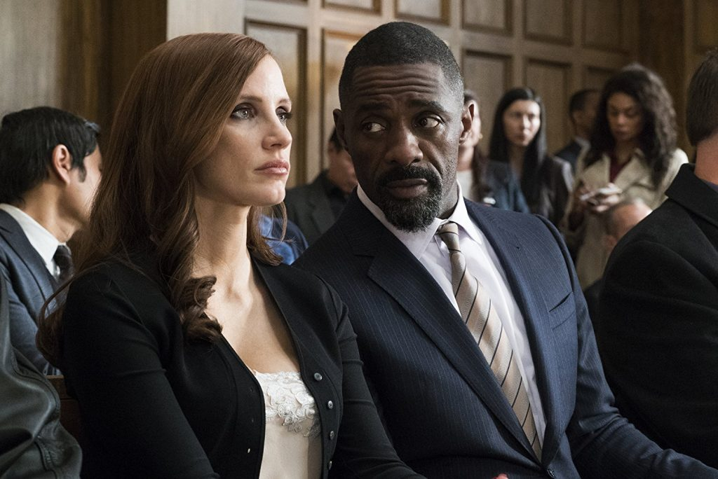 Movie Review – Molly's Game
