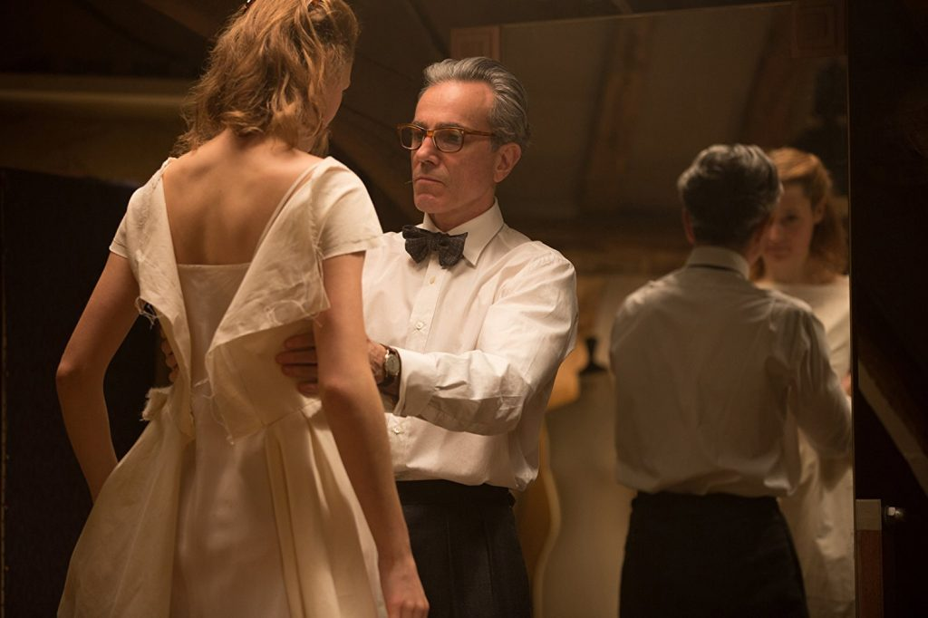 Movie Review – Phantom Thread