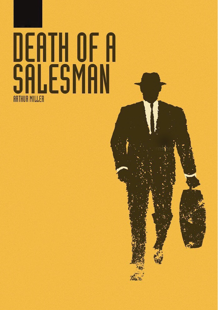 a review of willy lomans play death of a salesman A review essay on the death of a salesman the play, death of a salesman written by arthur miller is a story of willy loman who spends his entire life desperately seeking success in a country endowed with a reputation of limitless opportunities.