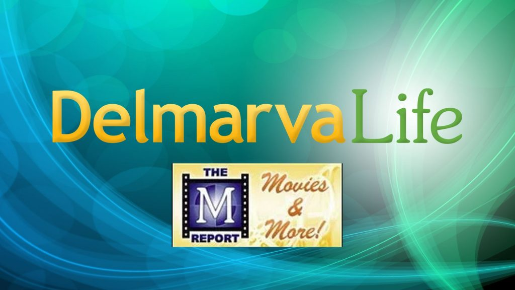 Top Ten Movies of 2017 – The M Report