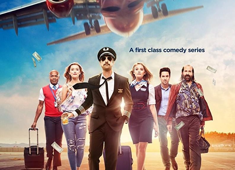TV Review – LA to Vegas