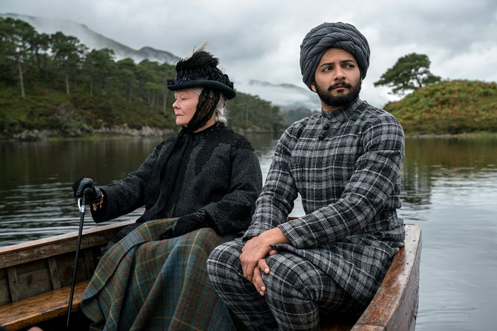 DVD Review – Victoria & Abdul