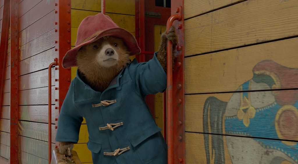 Movie Review – Paddington 2