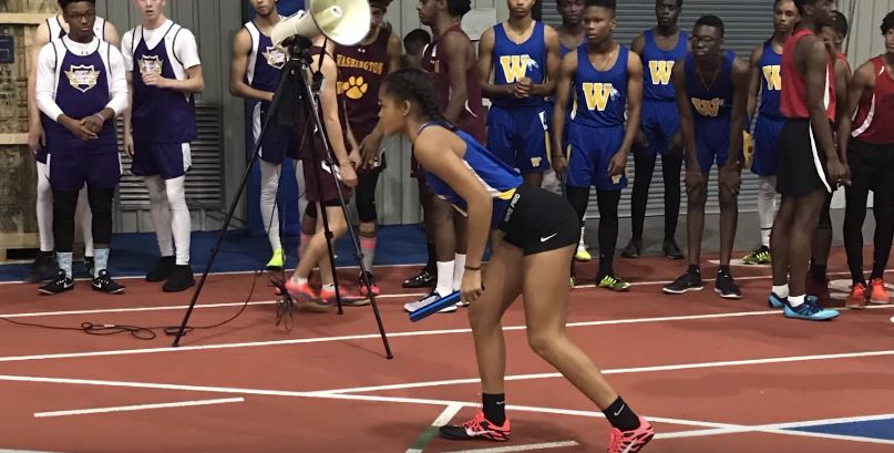 Down Under Sports Invites Wicomico High Student to Represent Maryland in Australia