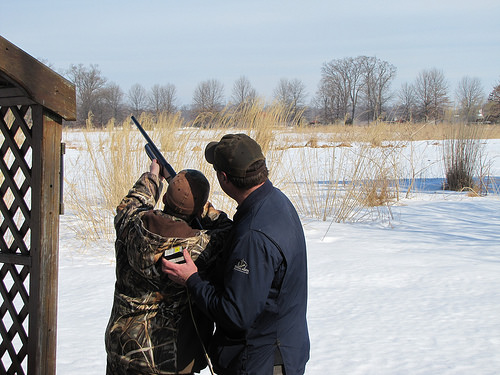 Maryland Youth Waterfowl Hunting Day Feb. 10