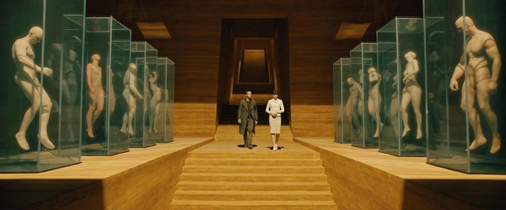 DVD Review – Blade Runner 2049 (Oscar Nominee)