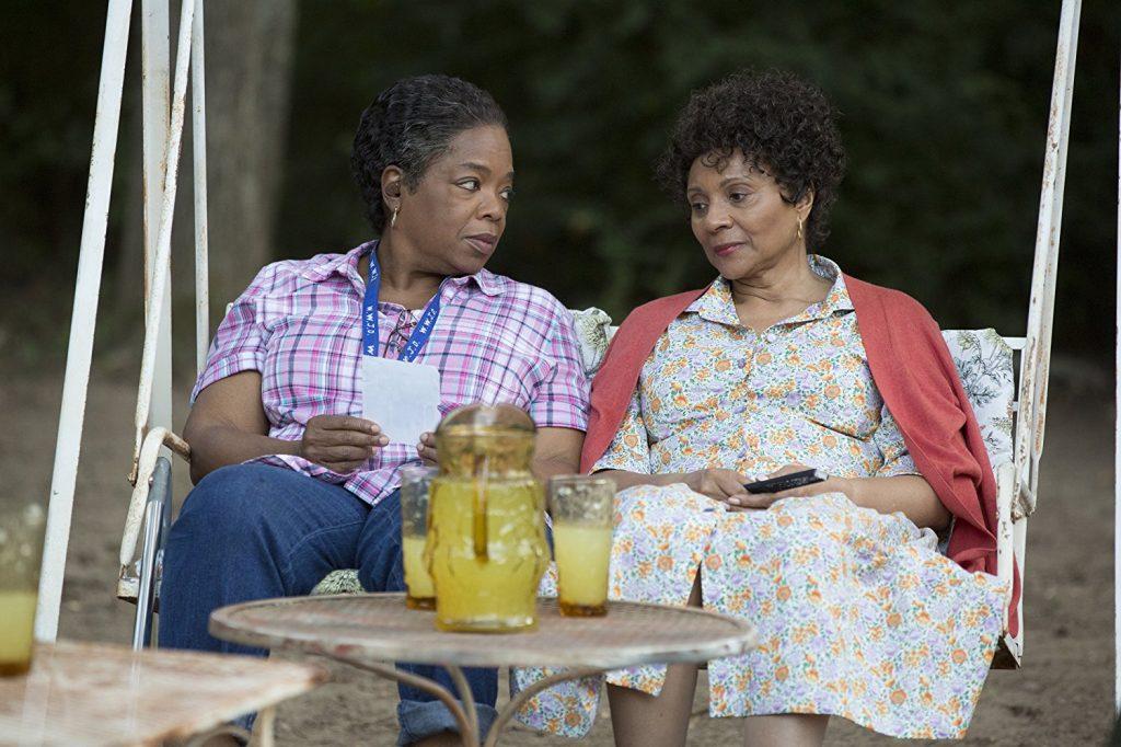 TV Review – The Immortal Life of Henrietta Lacks (Black History Month)
