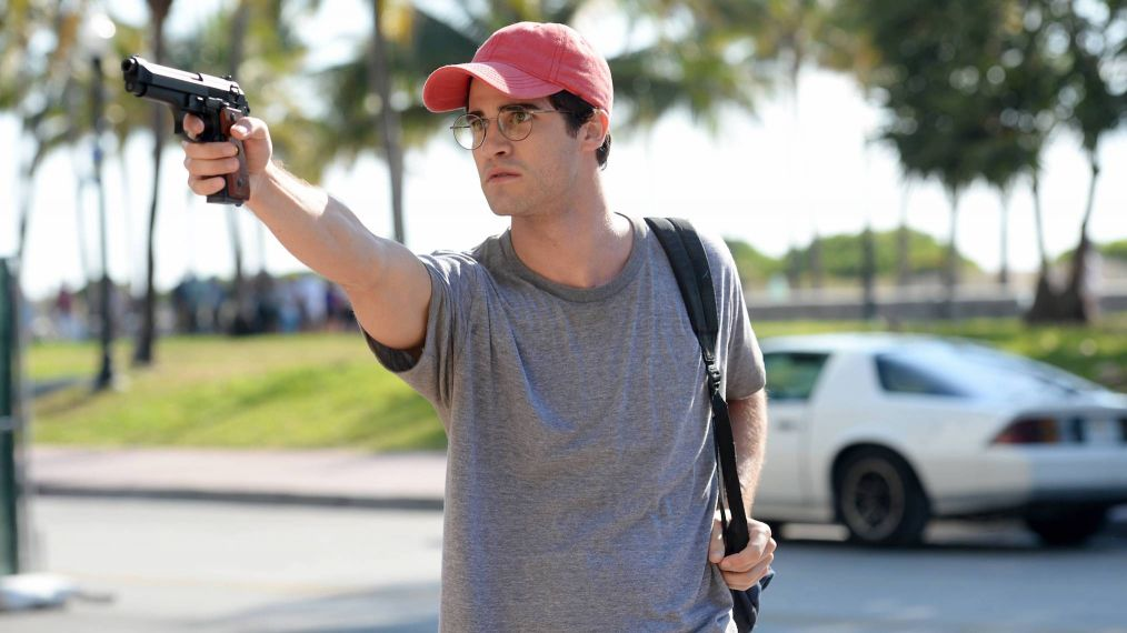 TV Review – The Assassination of Gianni Versace
